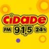 Rádio Cidade 91.5 FM