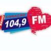 Radio Coração FM 104.9