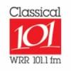 WRR 101.1 FM
