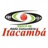 Rádio Itacambá 87.9 FM