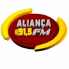 Rádio Aliança 91.5 FM