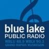 WBLU 88.9 FM Blue Lake