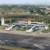 Aeroporto Internacional de Macapá SBMQ - Torre/Aproximação