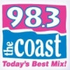 WCXT 98.3 FM The Coast