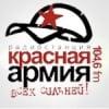 Red Army 104.6 FM