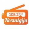 Nostalgija 105.2 FM
