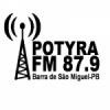 Rádio Potyra 87.9 FM