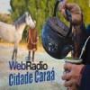 Rádio Cidade Caraá