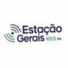 Rádio Estação Gerais 101.5 FM