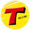 Rádio Transamérica 91.3 FM