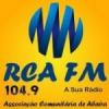 Rádio RCA 104.9 FM