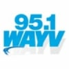 WAYV 95.1 FM