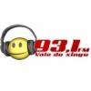 Rádio Vale do Xingu 93.1 FM