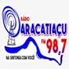 Rádio Aracatiaçu 98.7 FM