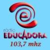 Rádio Educadora 103.7 FM