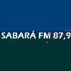 Radio Sabará 87.9 FM