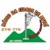 Rádio Cidade de Apiaí 1500 AM