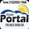 Rádio Portal FM 92.5 Apiai