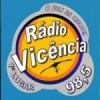 Rádio Vicência 98.5 FM