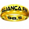 Rádio Aliança 98.5 FM
