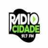 Rádio Cidade Litoral 91.7 FM