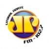 Rádio Jovem Pan 102.7 FM