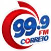 Rádio Correio 99.9 FM