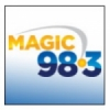 WMGQ 98.3 FM