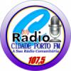 Rádio Cidade Porto FM