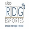 Rádio RDG Esportes