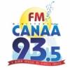 Rádio Ministério Canaã 93.5 FM