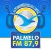 Palmelo 87.9 FM