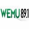 WEMU 89.1 FM NPR