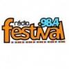 Rádio Festival 98.4 FM