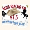 Rádio Nova Riacho 87.5 FM