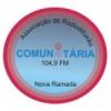 Rádio  Nova Ramada 104.9 FM