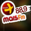 Rádio Mais 88.9 FM
