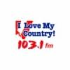 WGDN 103.1 FM Country