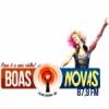 Rádio Boas Novas 87.9 FM