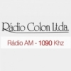 Rádio Colon  1090 AM