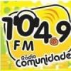 Rádio Comunidade 104.9 FM