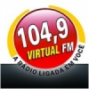 Rádio Virtual 104.9 FM
