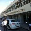 Aeroporto de Belo Horizonte-Pampulha SBBH - Centro de controle de área