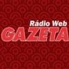 Rádio Gazeta Web