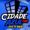 Rádio Cidade Azul 104.9 FM