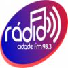 Radio Cidade 98.3 FM