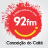 Rádio 92.1 FM Coité