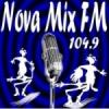 Rádio Nova Mix 104.9 FM
