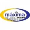 Radio Maxima 99.9 FM