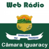 Rádio Web Câmara de Vereadores de Iguaracy